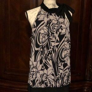 Style & Co. Sleeveless Blouse